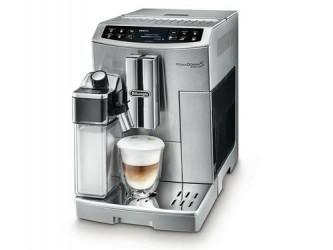 Delonghi Ecam510.55.M Espressomaskine - Rustfrit Stål