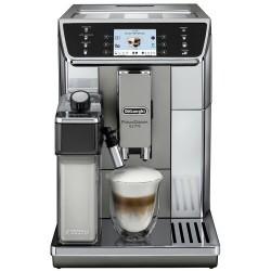 Delonghi Ecam650.55.Ms Espressomaskine - Stål