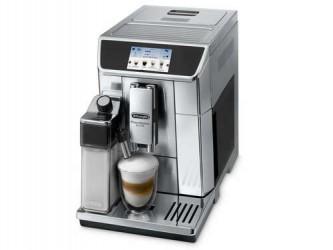 Delonghi Ecam650.75ms Espressomaskine - Stål