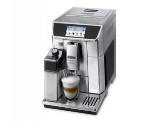 Delonghi Ecam650.85.Ms Espressomaskine - Stål