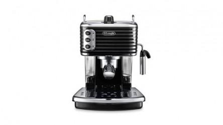 Delonghi Ecz351.Bk Espressomaskine - Sort