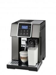 Delonghi Esam420.80tb Espressomaskine - Grå Metallic