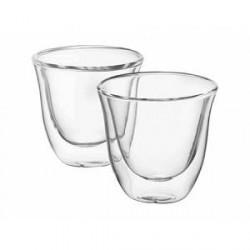 DeLonghi Espressoglas 2 stk.