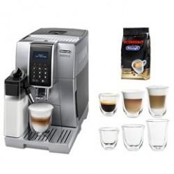 DeLonghi espressomaskine - Ecam 350.75.S - Metal