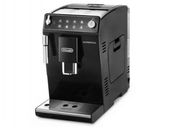 Delonghi Etam29.510.B Espressomaskine - Sort