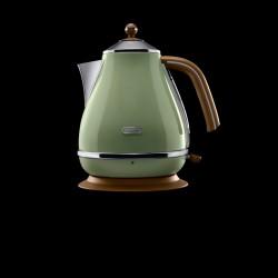 DeLonghi Icona Vintage elkedel KBOV2001.GR (grøn)