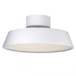 Design for the people Alba taglampe - Hvid