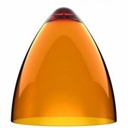 Design for the people Funk 27 lampeskærm- Orange