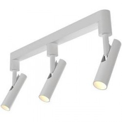 Design for the people Mib 3 LED taglampe – Hvid