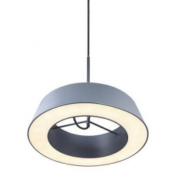 Design for the people Orbit 36 taglampe - Metal