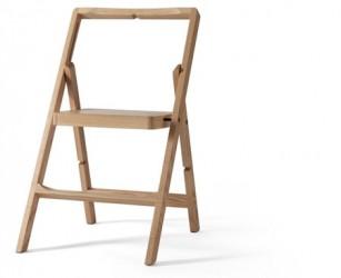 Design House Stockholm Mini Step oak