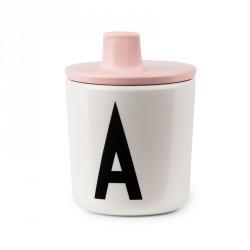 Design Letters Drikketud Rosa