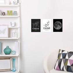DesignMix Black & white