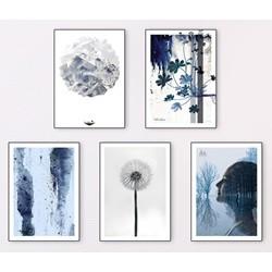 DesignMix Blue