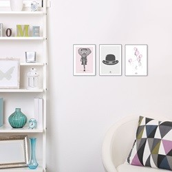 DesignMix Pink