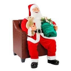 Det Gamle Apotek julemand med musik