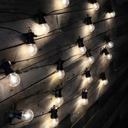 Det Gamle Apotek lyskæde - Party suppleringskæde
