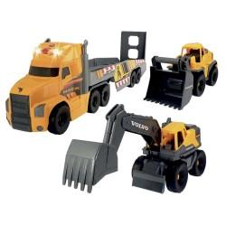 Dickey Toys lastbil - Volvo