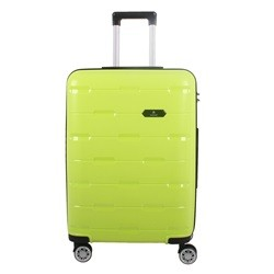Discovery 4-hjuls trolley 55 cm lime