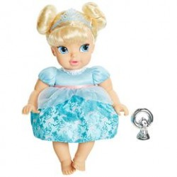 Disney dukke - Baby Askepot