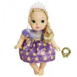 Disney dukke - Baby Rapunzel