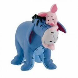 Disney figur Æsel & Grisling