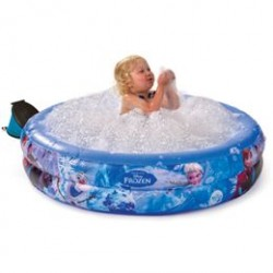 Disney Frozen badebassin - Bubble Tub