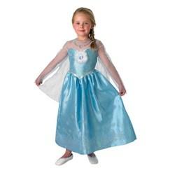 Disney Frozen Elsa deluxe 116 cm