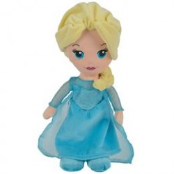 Disney Frozen Elsa dukke