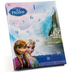 Disney Frozen julekalender