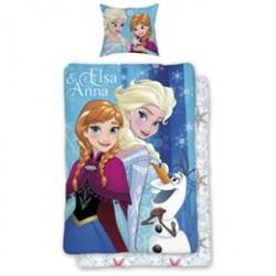 Disney Frozen sengetøj