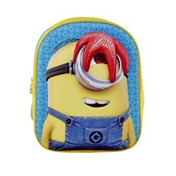 Disney Minions børnehavetaske
