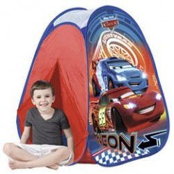 Disney Pixar Cars pop-up telt