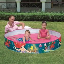 Disney Princess 152x25 - bassinet til de store prinsesser