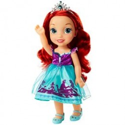 Disney Princess dukke - Ariel