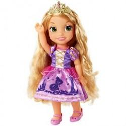 Disney Princess dukke - Rapunzel