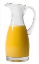 Dorre Karaffel i glas 1 liter