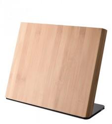 Dorre Knivstativ Bambustræ Magnet