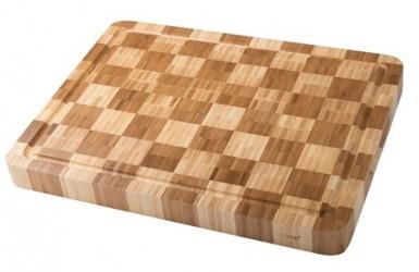 Dorre Skærebræt bambus 40*30 cm