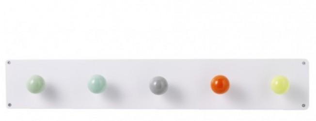 Dot knage (stor hvid)