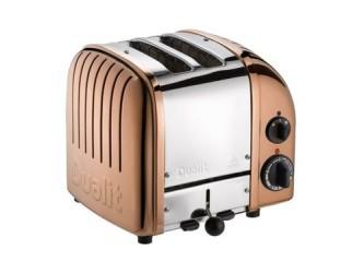 Dualit classic copper