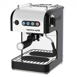 Dualit espressomaskine 4 i 1 (sort)