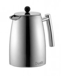 Dualit Kaffepresser Dua-Filter DUALIT