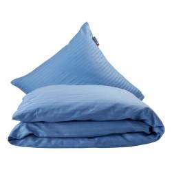 Dunlopillo sengetøj - Blå