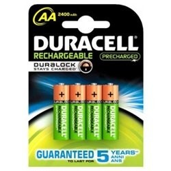 Duracell Active Charge AA