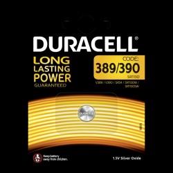 Duracell batteri til ure 389/390