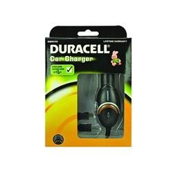 Duracell DC oplader 12V/24V