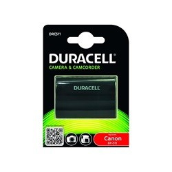 Duracell DRC511 kamerabatteri