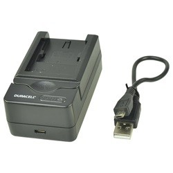 Duracell DRC5804 Batterilader
