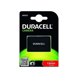Duracell DRCE12 kamerabatteri